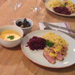 【ドイツ料理教室】シュパーゲル料理    5/20(水) 10:00 – 13:00